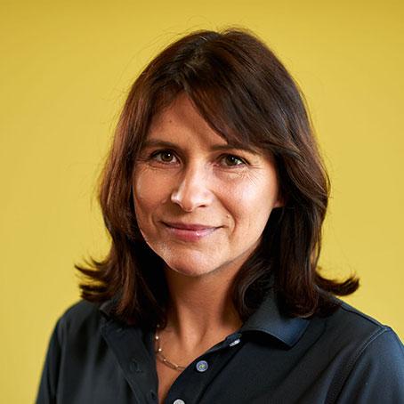 Annette Hagitte