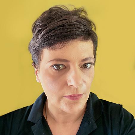 Anica Ismailji